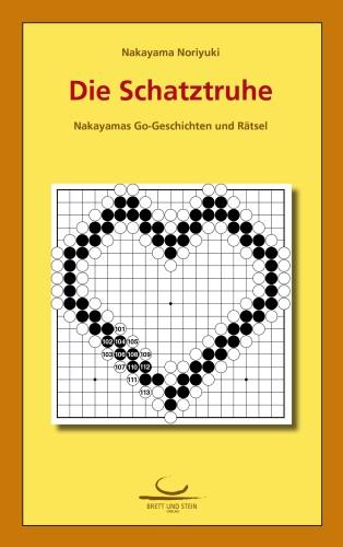Die Schatztruhe: Nakayamas Go-Geschichten und Rätsel