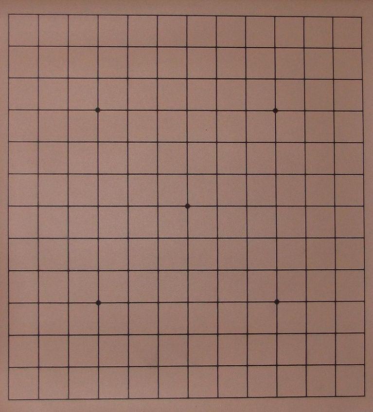 Koženková deska 13x13